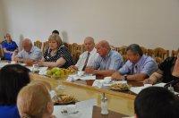 В Госадминистрации Бендер отметили заслуги муниципальных медицинских учреждений