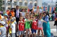 В Бендерах состоялось Первенство летних оздоровительных лагерей по классическим играм