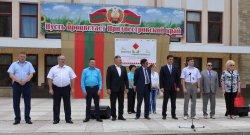 Выставка-ярмарка «Покупай приднестровское» прошла в Бендерах