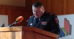 Бендерские милиционеры подвели итоги оперативно-служебной деятельности за первое полугодие