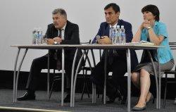 Проблемы предпринимателей обсудили в Бендерах