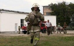 В Бендерах прошли учения штабов ГЗ и специальных служб