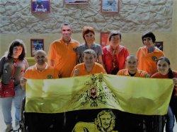 Первенство ПМР по  настольному теннису среди спортивных клубов инвалидов Республики