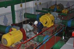 Водоснабжение и водоотведение. Проблемы и перспективы