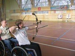 Интернациональная спартакиада среди людей с инвалидностью