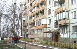 Насущные жилищно-коммунальные вопросы