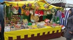 К праздникам – подарки и сувениры