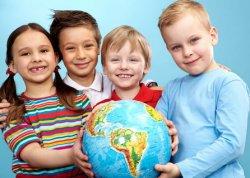 Поздравление Главы города с Международным днем защиты детей
