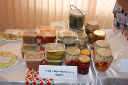 В Бендерах прошел круглый стол в рамках проекта «Покупай приднестровское!»