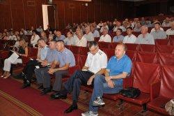 На ремонт канализационного коллектора по ул. Котовского потребуется месяц