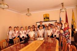Ученики 3-й Бендерской гимназии отдохнули и оздоровились в Закарпатье