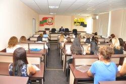 В Бендерах прошёл семинар для налогоплательщиков