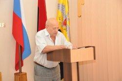 В государственной администрации состоялось заседание Общественного совета