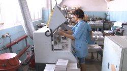 """Работники """"Полиграфиста"""" выполняют горящие заказы к новому учебному году"""