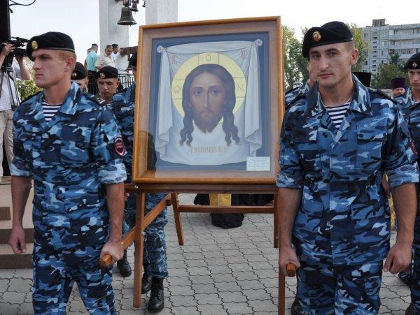 Там русский дух… В Бендерах отметили юбилей полка