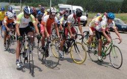 Юные приднестровские велосипедисты привезли две бронзы из Македонии