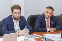 В Правительстве представили структуру Фонда развития предпринимательства