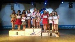 Бендерские шашисты завоевали медали на юношеском первенстве мира
