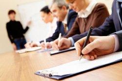 Представителей бизнес-сообщества приглашают на семинары