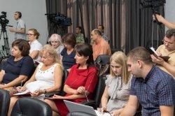 В преддверии Дня Республики Глава государства провел традиционную пресс-конференцию