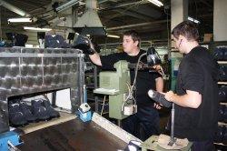 Бендерска фабрика «Тигина» - претендент на получение льготного кредита