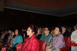 В Бендерах состоялось торжественное собрание ко Дню учителя
