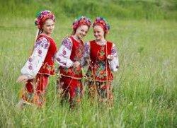 В городе пройдет фестиваль украинской песни