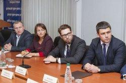 В Правительстве подвели итоги Приднестровского международного инвестиционного экономического форума
