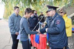 В Бендерах в память о милиционерах, погибших при исполнении служебного долга, прошла традиционная регата