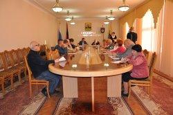 В Бендерах состоялось заседание Общественного совета