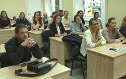 В Бендерах состоялось первое организационное заседание молодежной избирательной комиссии