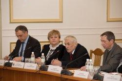 Диалог власти и гражданского общества
