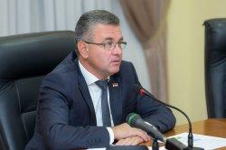 Вадиму Красносельскому присвоят звание «Почётный гражданин города Бендеры»