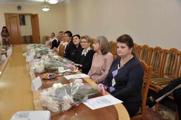 Жизнь подарила, мир подарила… 25 ноября в Приднестровье отметили День матери