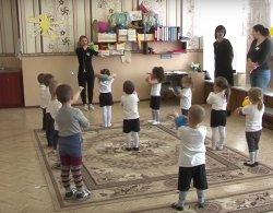 В Бендерском детском саду №16 прошел День самоуправления