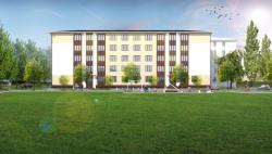 Радужные перспективы кооператива «Радужный». Впервые за долгие годы в городе построят многоквартирный дом
