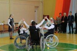 Новый специализированный центр для бендерских параспортсменов