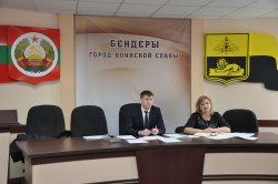 В Государственной администрации состоялся семинар по вопросам налогового законодательства