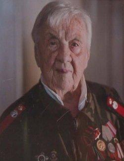 На сотом году ушла из жизни ветеран Великой Отечественной войны Нина Алексеевна Морозова