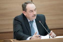 Депутат Александр Коршунов избран председателем Верховного Совета ПМР