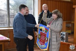 Народная дружина города Бендеры подвела итоги работы за 2018 год