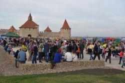В парке Александра Невского запланировано 25 культурно-массовых мероприятий