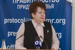 Роман Иванченко принял участие в заседании Правительства ПМР