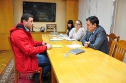 За советом и помощью – к главе. Роман Иванченко провел очередной прием граждан по личным вопросам