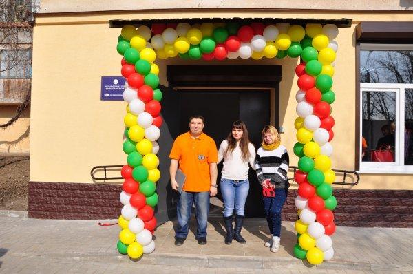 Клуб спортивной реабилитации «Инвапанспорт»