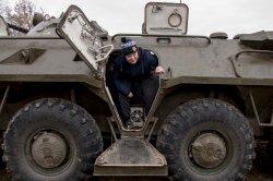 Воспитанники Республиканского реабилитационного центра встретились с военнослужащими