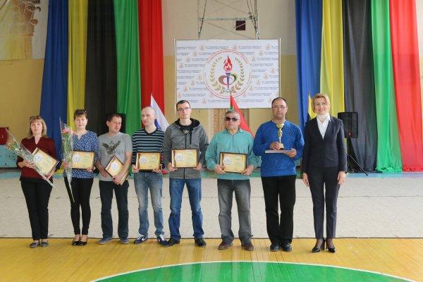 Ими гордится город. В минувшие выходные в Бендерах чествовали лучших спортсменов по итогам 2018 года