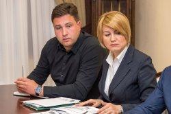 Роман Иванченко рассказал Вадиму Красносельскому о пасхальном фестивале в крепости