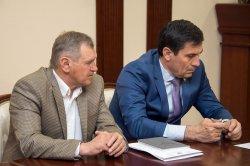 Аллею Героев на Борисовском кладбище приведут в порядок к 19 июня