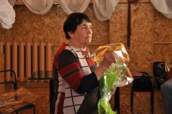 Союзу женщин города Бендеры – четверть века